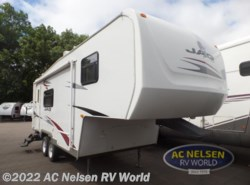 Used 2007  K-Z  Jaguar 23JFS by K-Z from AC Nelsen RV World in Shakopee, MN