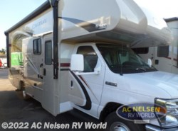 New 2018  Thor Motor Coach Chateau 24F by Thor Motor Coach from AC Nelsen RV World in Shakopee, MN
