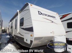 Used 2012  Dutchmen Dutchmen 3118RKDS by Dutchmen from AC Nelsen RV World in Shakopee, MN
