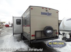 New 2018  Forest River Cherokee Grey Wolf 264DBH by Forest River from AC Nelsen RV World in Shakopee, MN