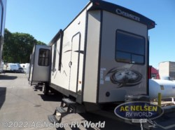 New 2018  Forest River Cherokee Destination Trailers 39BF by Forest River from AC Nelsen RV World in Shakopee, MN