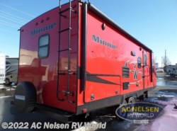 New 2019  Winnebago Minnie 2201DS by Winnebago from AC Nelsen RV World in Shakopee, MN