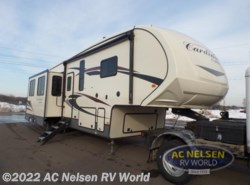 New 2018  Forest River Cardinal Explorer 383BH by Forest River from AC Nelsen RV World in Shakopee, MN