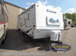 Used 2004  Forest River Salem 26FLS by Forest River from AC Nelsen RV World in Shakopee, MN