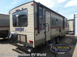 New 2019  Forest River Cherokee Grey Wolf 23MK by Forest River from AC Nelsen RV World in Shakopee, MN
