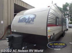 New 2019  Forest River Cherokee Grey Wolf 29TE by Forest River from AC Nelsen RV World in Shakopee, MN