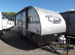 New 2019 Forest River Cherokee 18RJB available in Shakopee, Minnesota