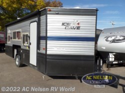 New 2019 Forest River Cherokee Ice Cave 17BBH available in Shakopee, Minnesota