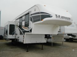 Used 2008  Glendale RV Titanium 34E39QSSA by Glendale RV from Best Value RV in Krum, TX