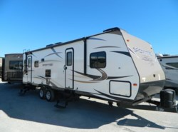 New 2016 Venture RV SportTrek ST282VRL available in Krum, Texas
