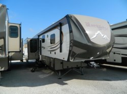 New 2016  Highland Ridge Mesa Ridge MF348RLS by Highland Ridge from Best Value RV in Krum, TX