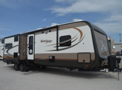 New 2017  Highland Ridge Mesa Ridge MR310BHS by Highland Ridge from Best Value RV in Krum, TX