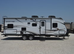 New 2016  Venture RV SportTrek ST270VBH by Venture RV from Best Value RV in Krum, TX