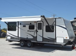 Used 2016  Gulf Stream Kingsport 20QBG