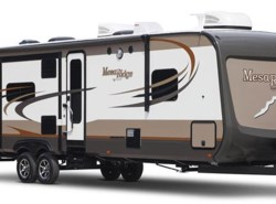 New 2017  Highland Ridge Mesa Ridge MR323RLS by Highland Ridge from Best Value RV in Krum, TX