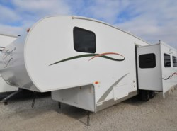 Used 2009  K-Z Spree 295BHS