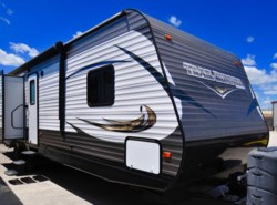 Used 2016  Heartland RV Trail Runner TR 33 IKBS