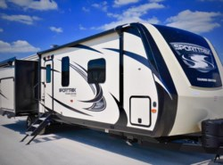 New 2018  Venture RV SportTrek Touring Edition 336VRK by Venture RV from Best Value RV in Krum, TX