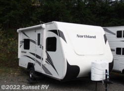 New 2015  Northland  NORTHLAND TRL by Northland from Sunset RV in Fife, WA