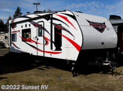 New 2016  Pacific Coachworks Powerlite 22FBX by Pacific Coachworks from Sunset RV in Bonney Lake, WA
