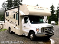 Used 2016  Winnebago Minnie Winnie 22R by Winnebago from Sunset RV in Bonney Lake, WA