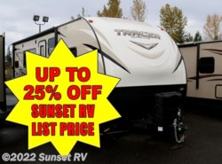 New 2017  Prime Time Tracer 2940 RKS by Prime Time from Sunset RV in Bonney Lake, WA