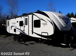 New 2017  Forest River Sonoma Explorer Edition 270BHS by Forest River from Sunset RV in Bonney Lake, WA