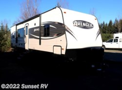 New 2017  Prime Time Avenger 28RKS by Prime Time from Sunset RV in Bonney Lake, WA