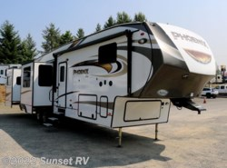 New 2017 Shasta Phoenix 381RE available in Bonney Lake, Washington