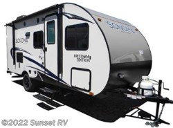 New 2017  Forest River Sonoma Freedom Edition 201RD by Forest River from Sunset RV in Bonney Lake, WA