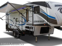 New 2017  Forest River Arctic Wolf 255DRL4 by Forest River from Sunset RV in Fife, WA