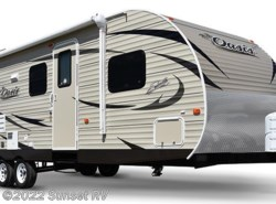 New 2018  Shasta Oasis 18BH by Shasta from Sunset RV in Bonney Lake, WA
