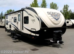 New 2018  Forest River Sonoma Explorer Edition 240BHS by Forest River from Sunset RV in Bonney Lake, WA