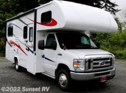Used 2017  Forest River Sunseeker 2290CD by Forest River from Sunset RV in Bonney Lake, WA