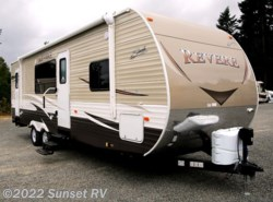 New 2018  Shasta Revere 29SK by Shasta from Sunset RV in Bonney Lake, WA