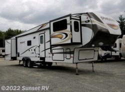 New 2018  Shasta Phoenix 370FE by Shasta from Sunset RV in Bonney Lake, WA