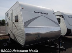 New 2015  Northland  174 Travel Trailer by Northland from Sunset RV in Bonney Lake, WA