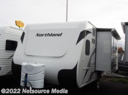 New 2015  Northland   by Northland from Sunset RV in Bonney Lake, WA