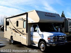 Used 2016  Winnebago Minnie Winnie 27Q by Winnebago from Sunset RV in Fife, WA