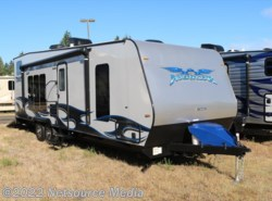 New 2017  Omega RV  Weekend Warrior 270TX by Omega RV from Sunset RV in Bonney Lake, WA