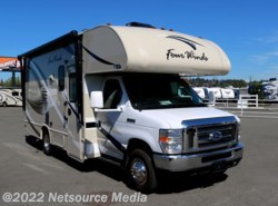 New 2017  Thor Motor Coach Four Winds 22B by Thor Motor Coach from Sunset RV in Fife, WA