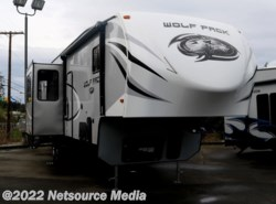 New 2017  Forest River Wolf Pack 325PACK13 by Forest River from Sunset RV in Fife, WA