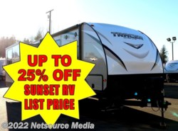 New 2017  Prime Time Tracer 2850 RED by Prime Time from Sunset RV in Fife, WA