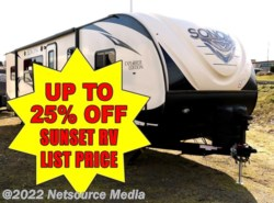 New 2017  Forest River Sonoma Explorer Edition 280RKS by Forest River from Sunset RV in Fife, WA