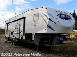 New 2017  Forest River Wolf Pack 315PACK12 by Forest River from Sunset RV in Fife, WA