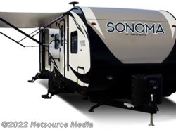 New 2018  Forest River Sonoma Explorer Edition 220RBS by Forest River from Sunset RV in Fife, WA