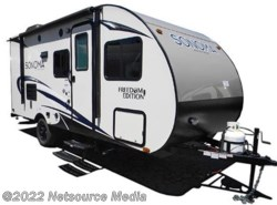 New 2017  Forest River Sonoma Freedom Edition 167BH by Forest River from Sunset RV in Bonney Lake, WA