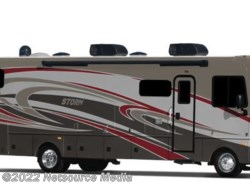 New 2018  Fleetwood Storm 34S by Fleetwood from Sunset RV in Fife, WA