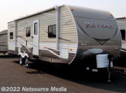 New 2018  Shasta Revere 27BH by Shasta from Sunset RV in Fife, WA