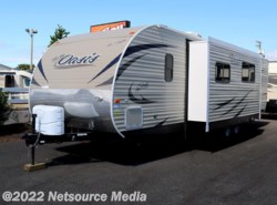 New 2018  Shasta Oasis 31OK by Shasta from Sunset RV in Fife, WA